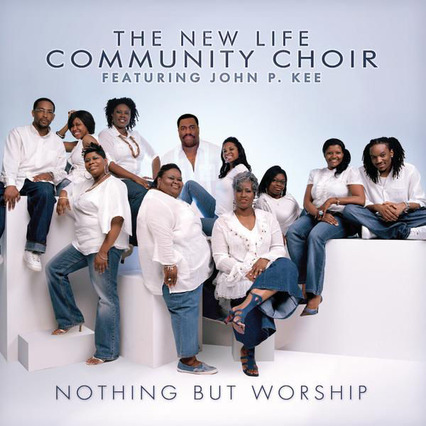 #1 Inspirational Station On The Internet Right Now Praise by John P. Kee; New Life Community Choir Listen online at  http://www. rejoiceamericaradio.org     <br>http://pic.twitter.com/CaWwUNvkvd