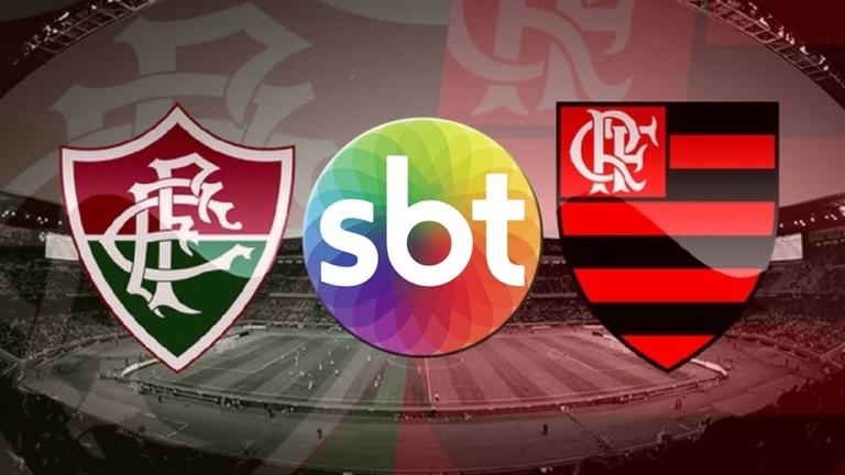 O SBT, para o jogo de ontem, Flamengo e Fluminense, teve o cuidado de contratar a WSC Consultoria Jornalística e de Informática, especializada em dados estatísticos e históricos. Empresa que há 25 anos presta serviços para a TV Globo. pic.twitter.com/jjQofitapZ