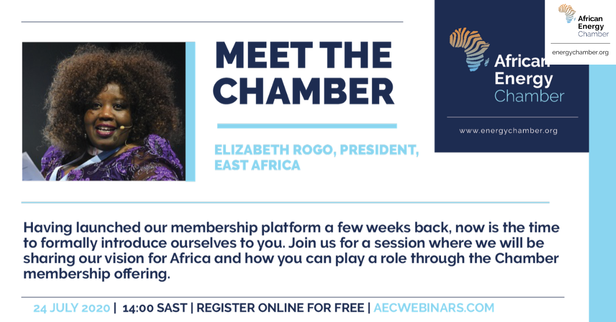 "Meet the Chamber: ""The value addition to our offering is critical to our growth and relevance. We welcome these sessions as a means to #educate and provide access to #opportunities.'' - @TsavOil, President, East Africa.  Register here: https://t.co/jBSpgY6zOM  #AECVisionForAfrica https://t.co/NeRhhg4pgH"