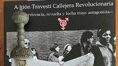 #Reseñas #Libros #Ensayo #STAR #Disturbios #Stonewall #Consecuencias #Organización #LGBTI #Activismo    ACCIÓN TRAVESTI CALLEJERA REVOLUCIONARIA. Sylvia Rivera y Marsha P. Johnson   https://t.co/if3aGXgis9 https://t.co/Q0I0HLd60a