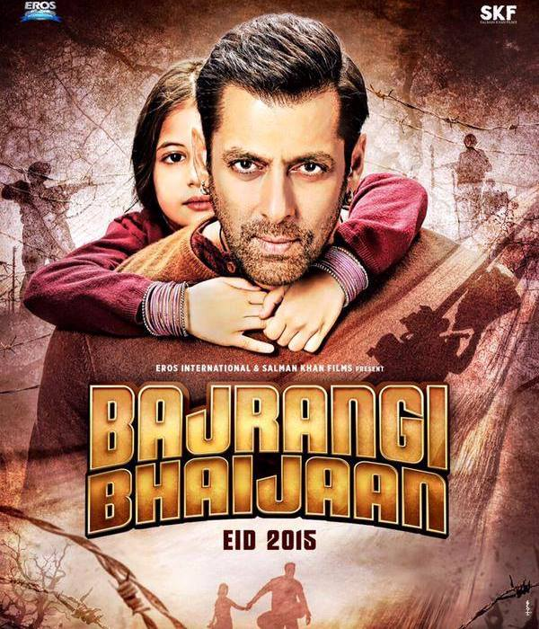 #5YearsOfBajrangiBhaijaan (Jul 17)  Superstar #SalmanKhan in & as #BajrangiBhaijaan in #KabirKhan's blockbuster with #KareenaKapoor #HarshaaliMalhotra #NawazuddinSiddiqui #OmPuri #SharatSaxena #AdnanSami(guest role)  @BeingSalmanKhan @kabirkhankk @Harshaali032008  @AdnanSamiLive