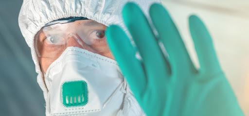 Coronavirus, altri due casi in provincia. Bloccati i voli da Serbia, Montenegro e Kosovo - latinacorriere.it/coronavirus-al…