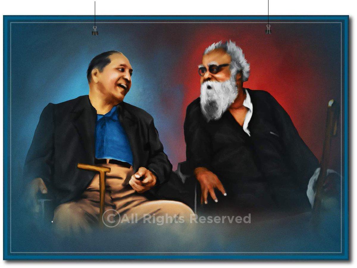 பெரியாரிசத்தை பற்றிப் பிடித்த தமிழ்நாடு போல்,  அம்பேத்கரிசத்தை இந்தியாவும் பற்றிப் பிடித்திருந்தால் இந்நிலை ஏற்பட்டிருக்காது.  ஒடுக்கப்பட்ட,தாழ்த்தப்பட்ட,பிற்படுத்தப்பட்ட,சிறுபான்மையினர் எதிர்கொள்ளும் சவால்கள். #Periyar #Ambedkar #DalitLivesMatter #MuslimLivesMatter https://t.co/UmJHnFQIHi