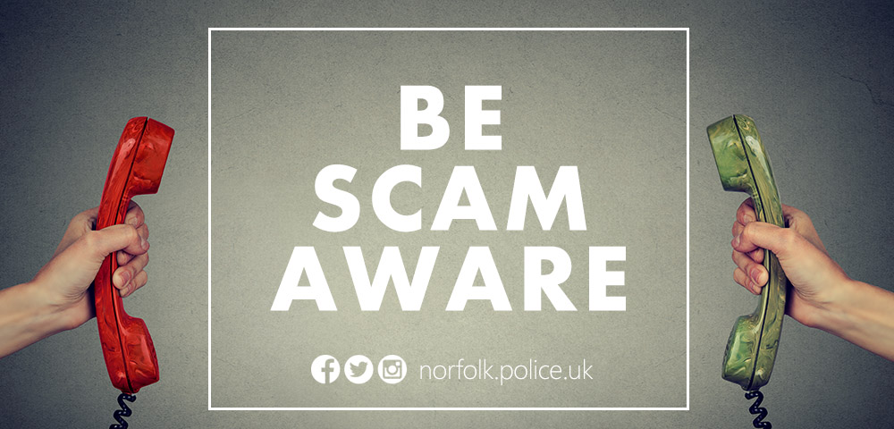 Police are warning people of scammers claiming to be from HM Revenue and Customs (HMRC) tricking them into thinking they owe tax or debts and asking them to pay or purchase Google or Amazon gift cards. More > facebook.com/GreatYarmouthP… #scamaware #PC313