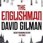 Image for the Tweet beginning: #HeadOfZeus #DavidGilman #TheEnglishman #BlogTour #MidasPR