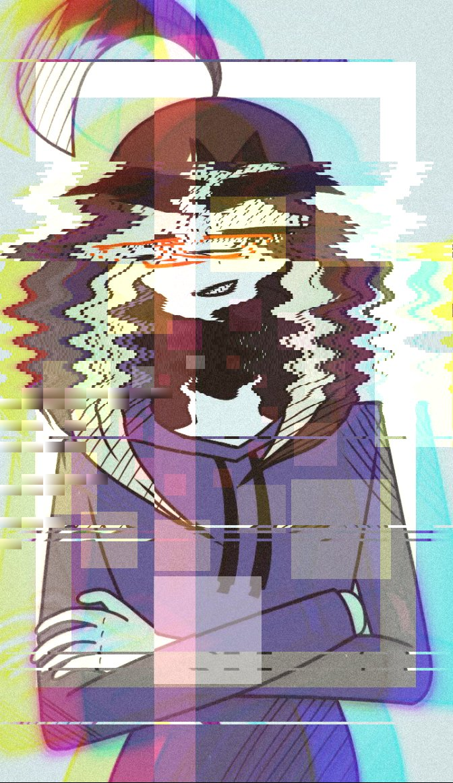 #glitch #digitalart #drawing #uwu #owo #hey #art #nodejs #bot #color Origin img by @NightFo76620203 1MTy0pic.twitter.com/iS2Nn0hEj7
