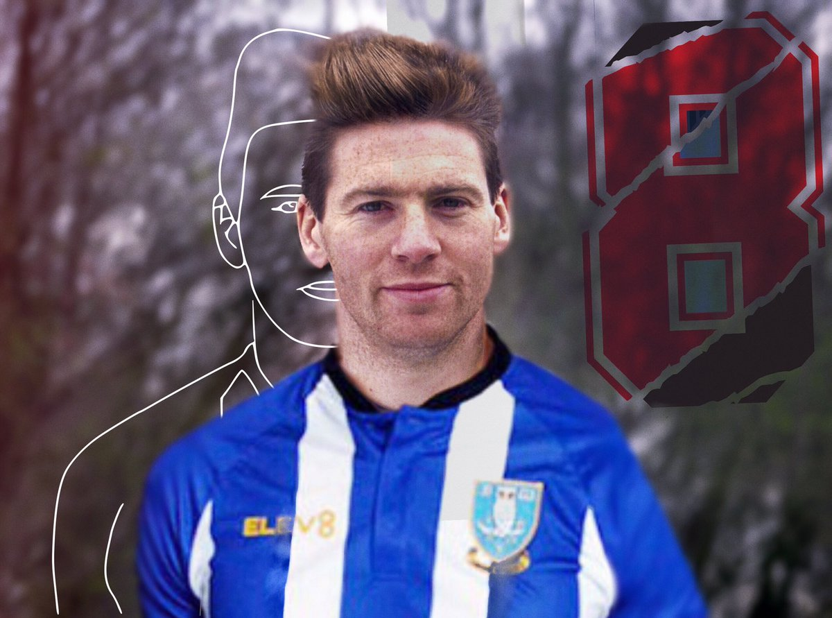 Just imagine having Wadds in 2020. What's he worth ?   #swfc @swfc #god  We can only dream. @chriswaddle93 https://t.co/9tZzn7aenu