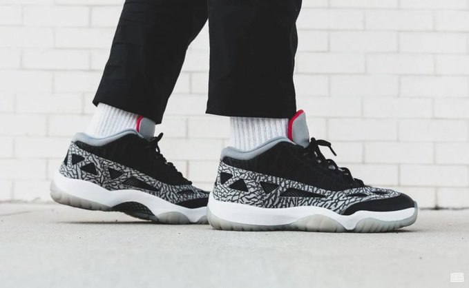 Sole Links On Twitter Ad Sizes Adding To Cart Air Jordan 11