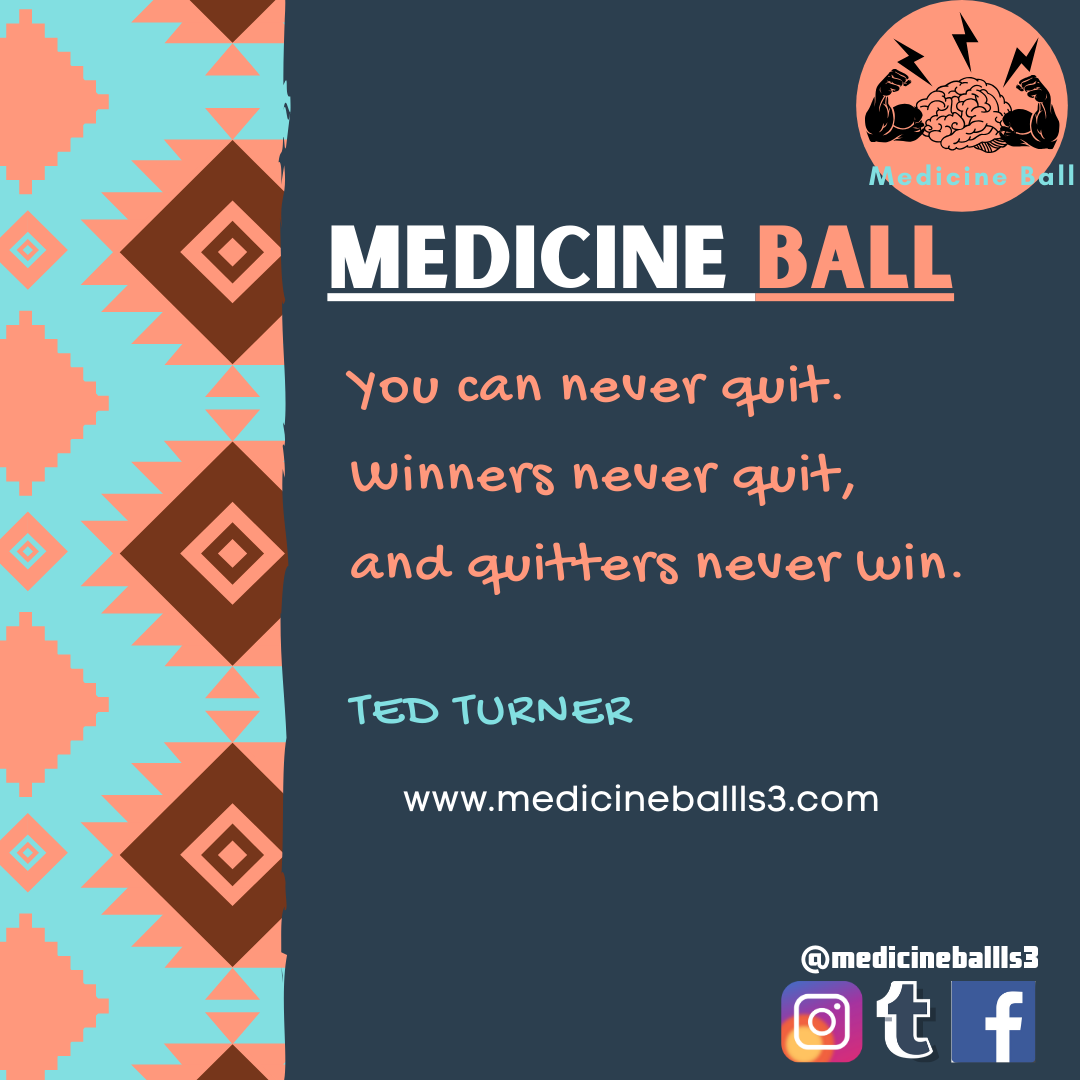 Never quit at the most re-analyze and move forward at an altered direction 💪🏾🧠💪🏾  #giveyabraina6pack #Medicineball #Yougotthis #Mentalhealth #exerciseyourmind #depression #podcast #mentalhealth #mentalhealthawareness #anxiety #selfcare #depression #selflove #love https://t.co/WHATeapAYH