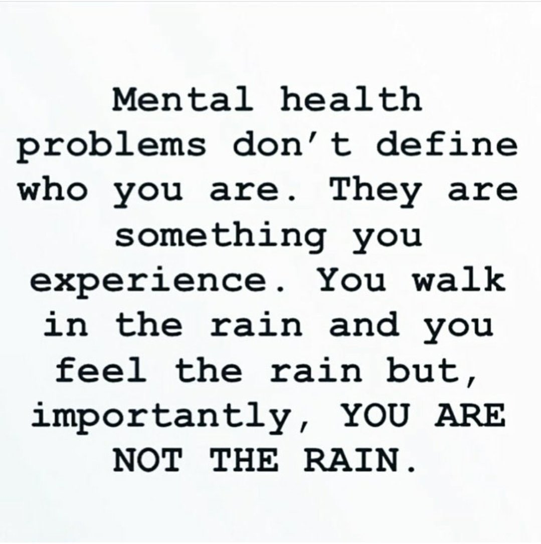 #MentalHealthAwareness #SickNotWeak #KeepTalkingMH https://t.co/HCOyI4vMvB