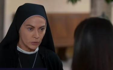 Stasera in tv 16 luglio, Che Dio ci aiuti: ultima puntata della quinta serie #tv #televisione #rai1 #chediociaiuti