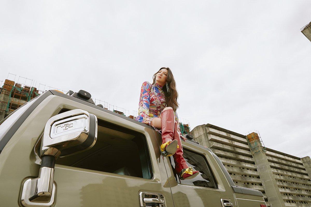 HYO 4th Single ['DESSERT'] Teaser Pictures (3)   2020.07.22. 6PM (KST)   http:// hyoyeon.smtown.com      #HYOYEON #효연 #DessertIsComing_D6 @Hyoyeon_djhyo<br>http://pic.twitter.com/nOrqkfDBnM
