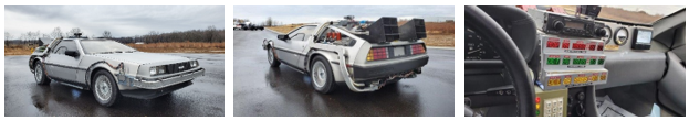 U.S. Marshals selling 3 replica movie cars: 'Back to the Future' DeLorean, 'Ghostbusters' 'Ectomobile,' and 'Batmobile' from Ohio federal criminal case involving Medicare fraud:  http:// ow.ly/FJvX50AA0vo    <br>http://pic.twitter.com/0v5fDoyDRO