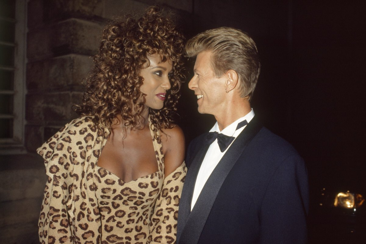 since u gays said ur tl is dead, iman and bowie  <br>http://pic.twitter.com/lNvjerqYNJ