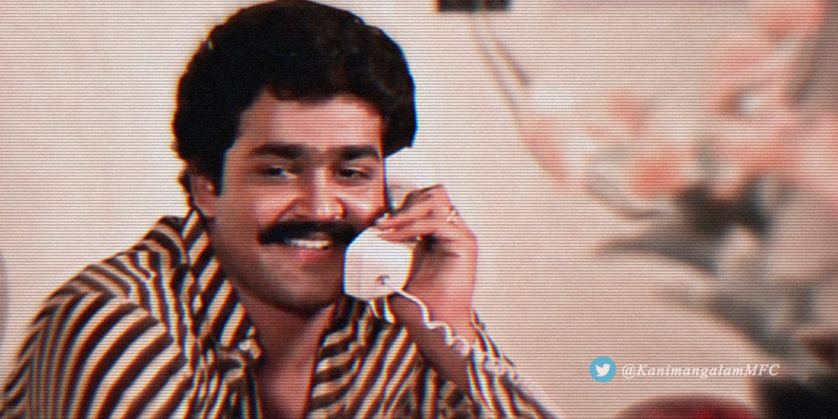 Fastest 1M Loading...  In Less than 1 Hour   #34YearsOfRajavinteMakan @Mohanlal<br>http://pic.twitter.com/c3cu3nGSb0