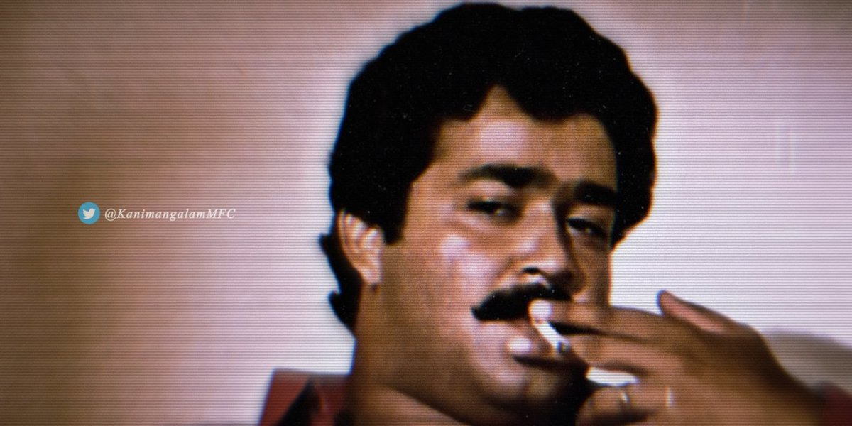 In terms of Box Office records, remuneration, fan base, satellite value, pre release biz & overseas rights, Mohanlal is the only star from Mollywood who deserve a Super/Mega star tag.  असली SUPERSTAR  #34YearsOfRajavinteMakan<br>http://pic.twitter.com/FQYZjsaCDh