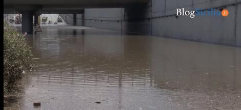 Il sottopasso resta chiuso e bloccato, il VIDEO del giorno dopo - https://t.co/UTdEMH0QBG #blogsicilianotizie