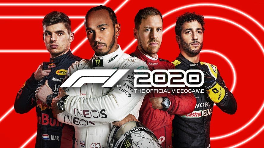 Thanks to my friends over at @Formula1game I have two copies of F1 2020 to give away to you guys (one on each console) to enter simply follow us both and Retweet this tweet to win! Winner will be announced Friday 17th at 9pm, good luck!<br>http://pic.twitter.com/zgj0lK8D3W