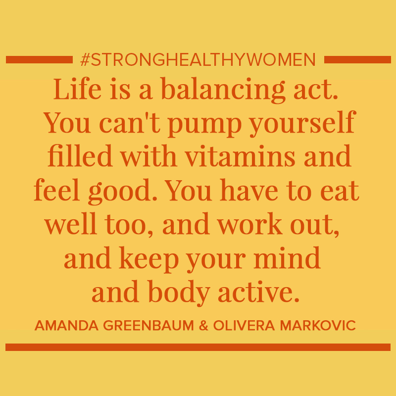 Staying strong and healthy is extremely important when running a business. Life is a balancing act, and you need more than just vitamins to keep you healthy! Wine is great for that too!  #wine #healthy #strongwomen #entrepreneurs #milennials #wineandspirits #drinkwine #best