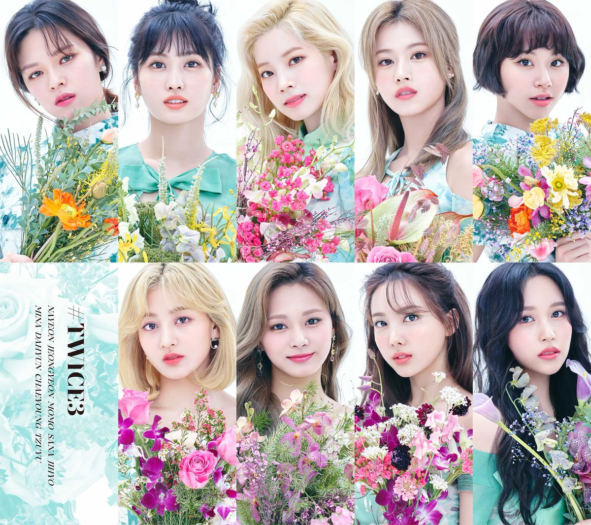This is the new DVD content that we'll be getting from #TWICE3   ・FANCY -Japanese ver.- MV  ・FANCY -Japanese ver.- MV Making ・#TWICE3 Jacket Shoot Making ・Making movie of TWICE WORLD TOUR 2019 'TWICELIGHTS' IN JAPAN <br>http://pic.twitter.com/el5bS5F4Xw