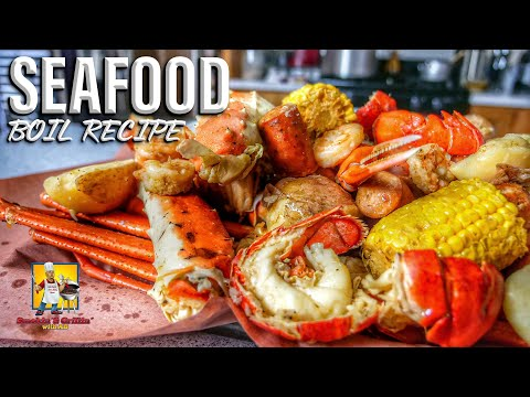 CLICK LINK TO VIEW POST =>   Seafood Boil Recipe In A Pot You Hungry Face #recipes #food #cooking #delicious #cook #recipe PLEASE FOLLOW US! - Retweet [RT]