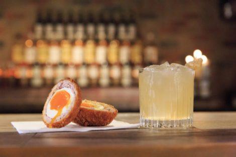 Scotch Eggs, lo scrigno di carne fritta che sembra quasi l'arancina - https://t.co/5IVCXIS9Ew #blogsicilianotizie