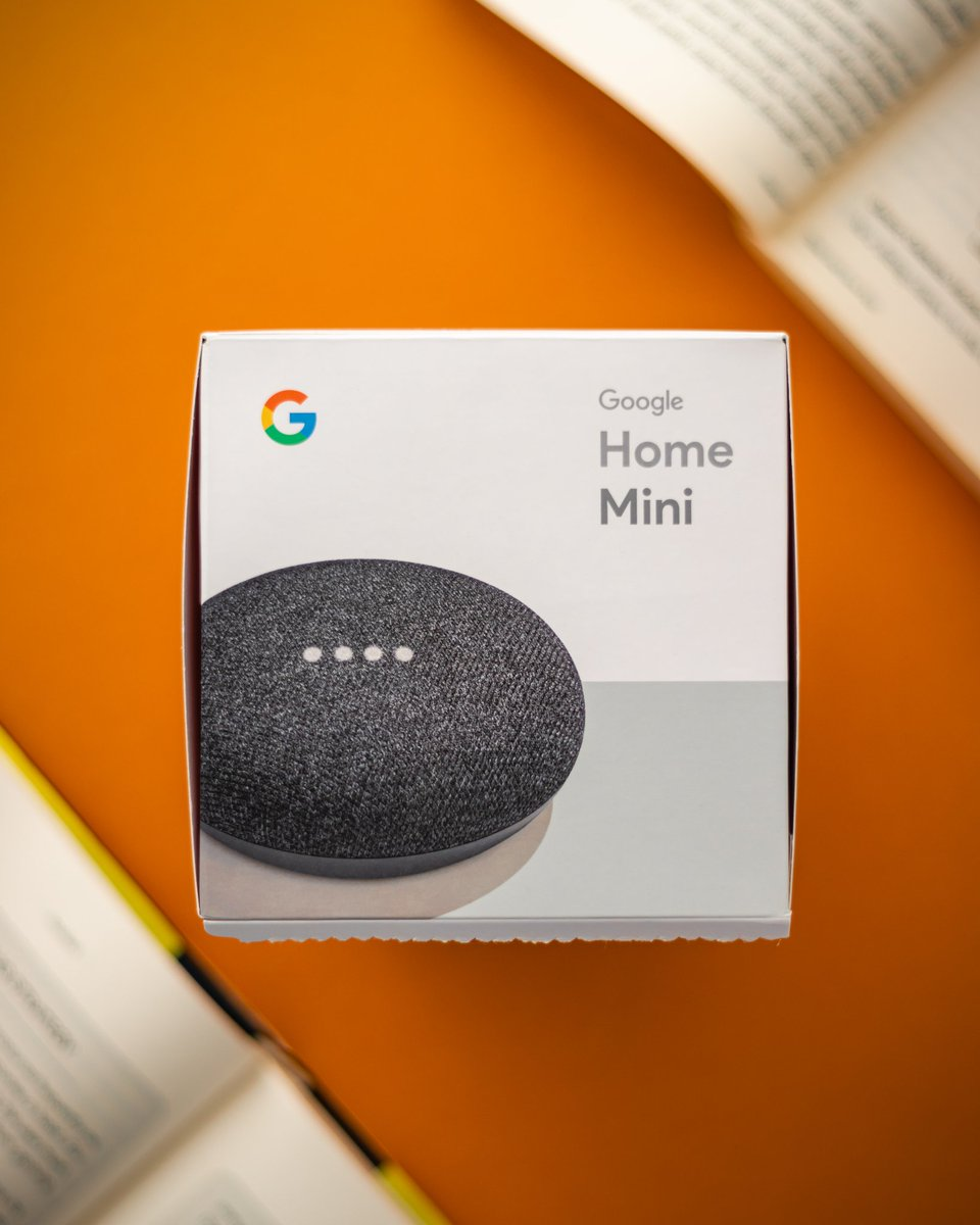 Google Home Mini - It's the first ever Google product I've ever shot. Oh, and it's my 100th post on Instagram.  Check out the post on IG: https://t.co/3DUHzl3sT8  #GoogleForIndia #Google #GoogleHome #HomeMini  @GoogleIndia @madebygoogle @Google https://t.co/7CFyqER0F0