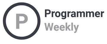 Programmer Weekly - Issue 13 https://t.co/nIr1mYepEH #programmer #developer #programmers #developers #golang #rustlang #python #javascript #ziglang #php #linux #mobile #vuejs #tauri #serverless #github #api #llvm #cloud #css #alexa #aws  #machinelearning #ar #cloudfront #oauth https://t.co/CZ1tDWDdbk