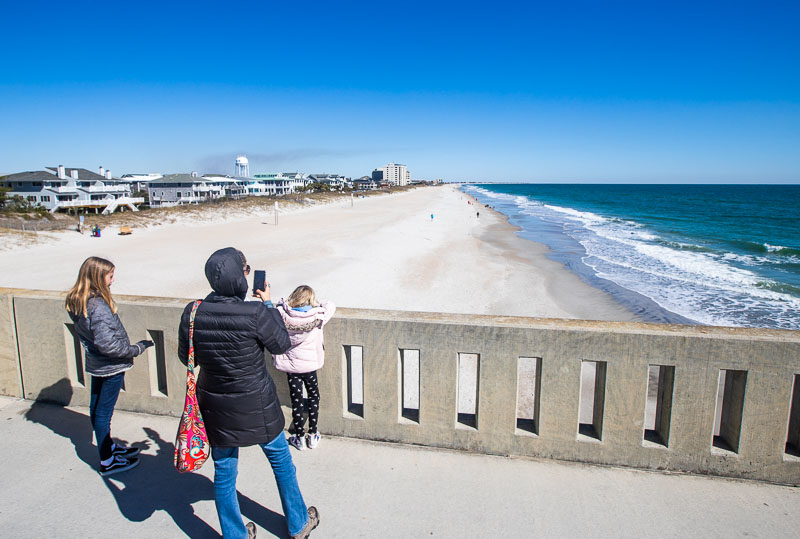 2 Day Itinerary - Best things to do in Wrightsville Beach, North Carolina. What to see, do, eat and stay. Don't miss this beach in NC:  #WrightsvilleBeach #NorthCarolina @visitnc #travel #familytravel #beachlife  Spon by @WrightsvilleNC @WilmingtoNCoast