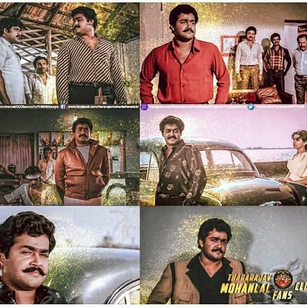 #34YearsOfRajavinteMakan Rise of a superstar The gangster,the devil 1.5 million is going to  #Records_breaking<br>http://pic.twitter.com/RrxK8dkyS1