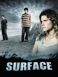 Disappointed Surface isn't on @peacockTV. Make it happen!