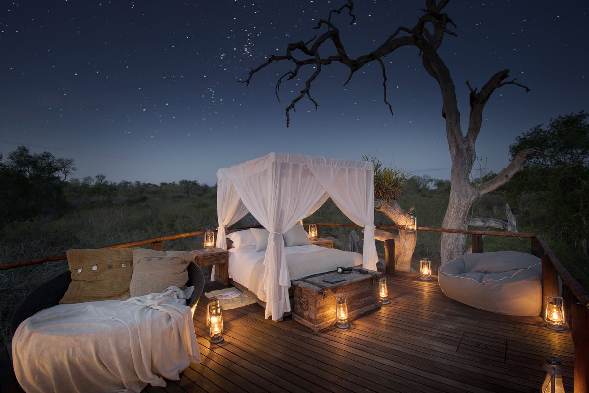 On G'Day with Ian Swain, Ian speaks with Robert More, of @MOREexperiences, about the hotel and lodge collection's amazing experiences for families, iconic treehouse experiences, and the best adventures in Southern Africa. https://t.co/FtPGhPFOhn https://t.co/HV8MgWpbEo