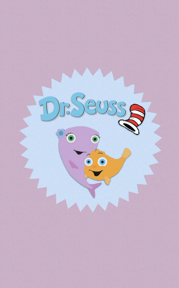We recently received a 3rd grant award from the Dr. Seuss Foundation! We are so grateful to the wonderful people at the Dr. Seuss Foundation and are proud to call them our partners in support of the ASD community ❤️