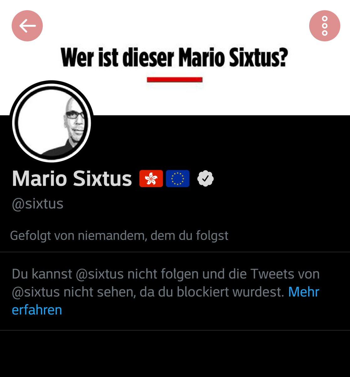 Sixtus