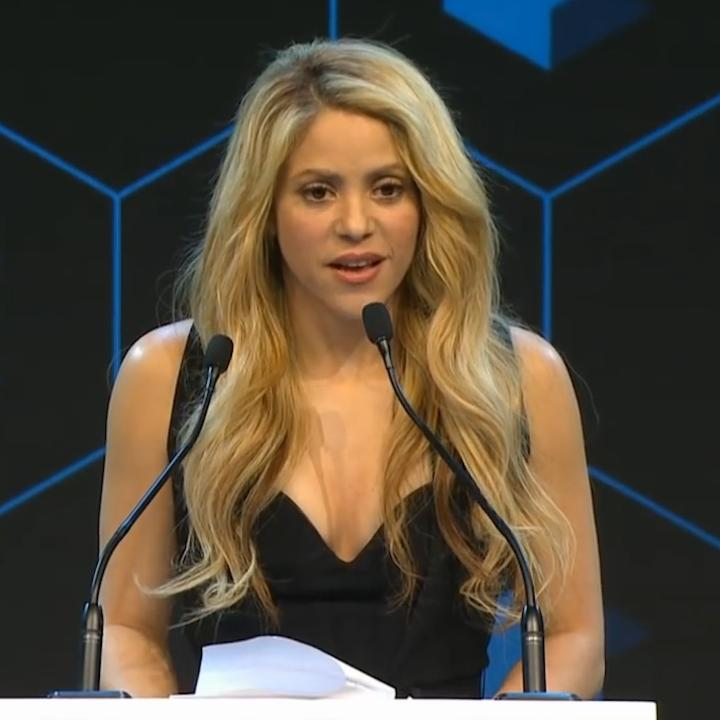 What makes miracles happen? Just ask @shakira 👇 https://t.co/04rbVLClCB