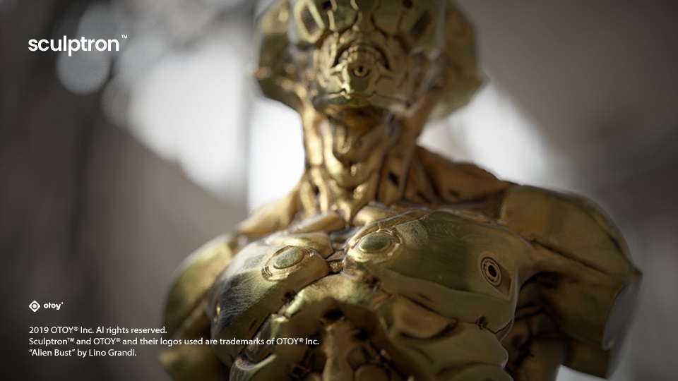 New Scrulptron release is out! Huge update to our GPU temporal sculpting tool - free to all artists! https://t.co/PvL2S2Lbjh https://t.co/TugeBqdhnA