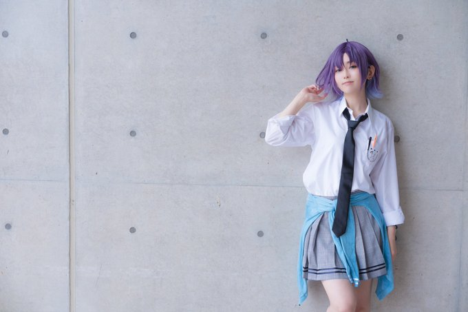 コスプレイヤー一姫のTwitter画像23