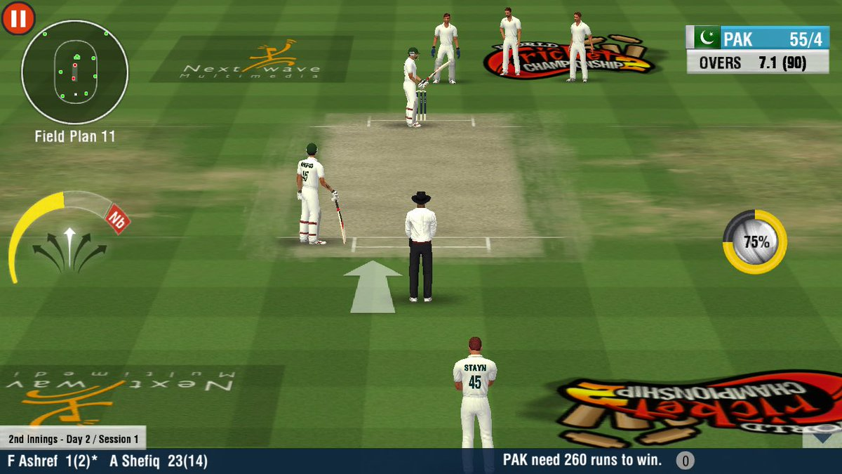 You may like to play #PUBG but i play #Cricket we are not same bro. #wcc2 https://t.co/aDYQhJ9rhT