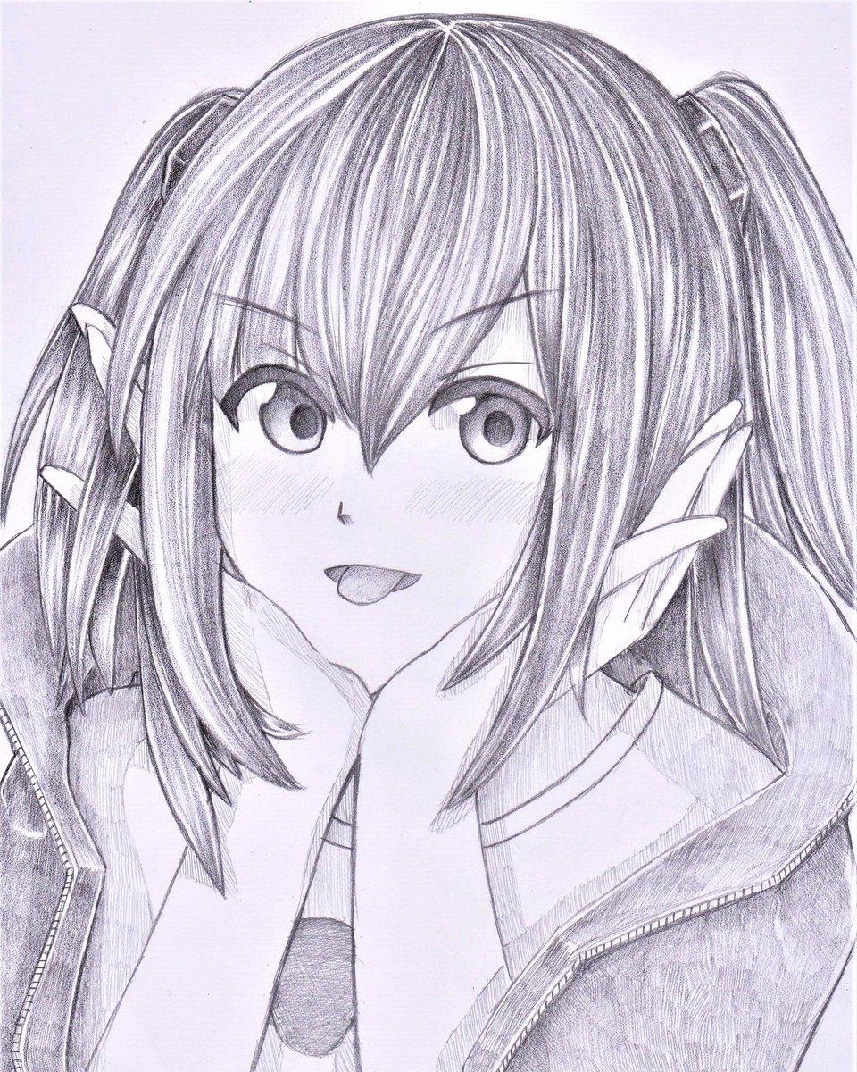 Closure! #digitalart#fanart#drawing#illustration#moe#kawaii#kawaiigirl#animeartstyle#animeartcollective#channeldraws#kawaiigirl#artwork#animegirl#animeart#animeartshelp#animeart_worldwide#kawaii#kawaiiart#animeartgj#animeartgallery#japan#manga#sketchanimepic.twitter.com/eNrXGqzUYK