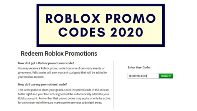 Roblox Code May 2019
