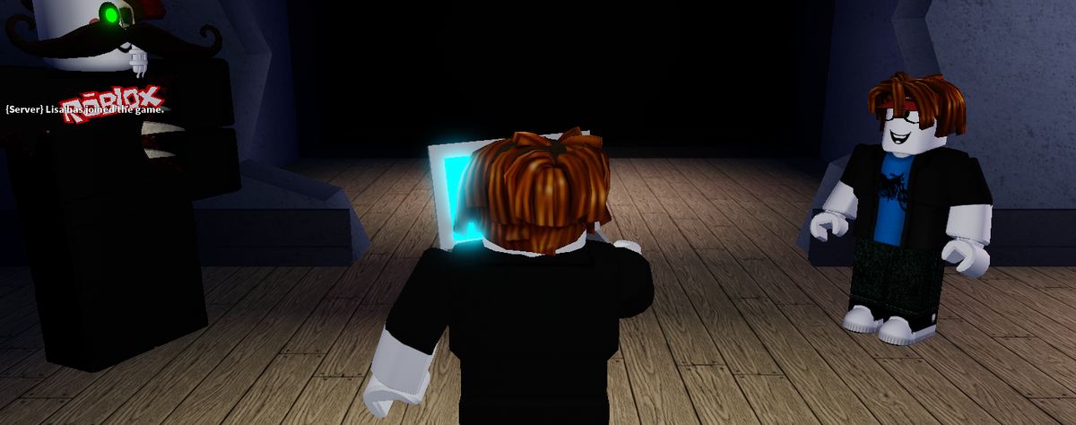 Guest 404 Roblox Niji Yunikon On Twitter Me Dressed As Guest 404 And Then I Meet Guest 404 In The Chapter 4 Cutscene In Guesty I Just Thought Of A Random Idea Of Me Dressing