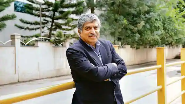 In a post-#covid world, the past is no indication of what's in the future: @NandanNilekani    (interview by @vinaykamat, @capitalcalculus)     https://t.co/Csux2OpOpW https://t.co/w6xQTQY7Ol