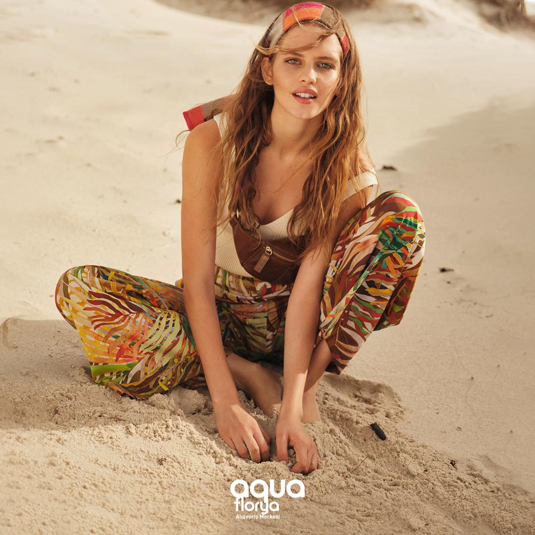 Desen ve renk dolu bir yaz, #BeymenClub'ın yeni koleksiyonunda. Yaz renklerinin enerjisini üzerinizde taşımak için #AquaFlorya Beymen Club'ı ziyaret etmeyi unutmayın. https://t.co/g2cc1R2OgY