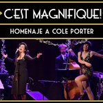 Image for the Tweet beginning: C'est Magnifique! Homenaje a Cole