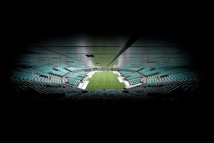 Maintaining standards 🌱  #Wimbledon https://t.co/f5wNdOO7oY