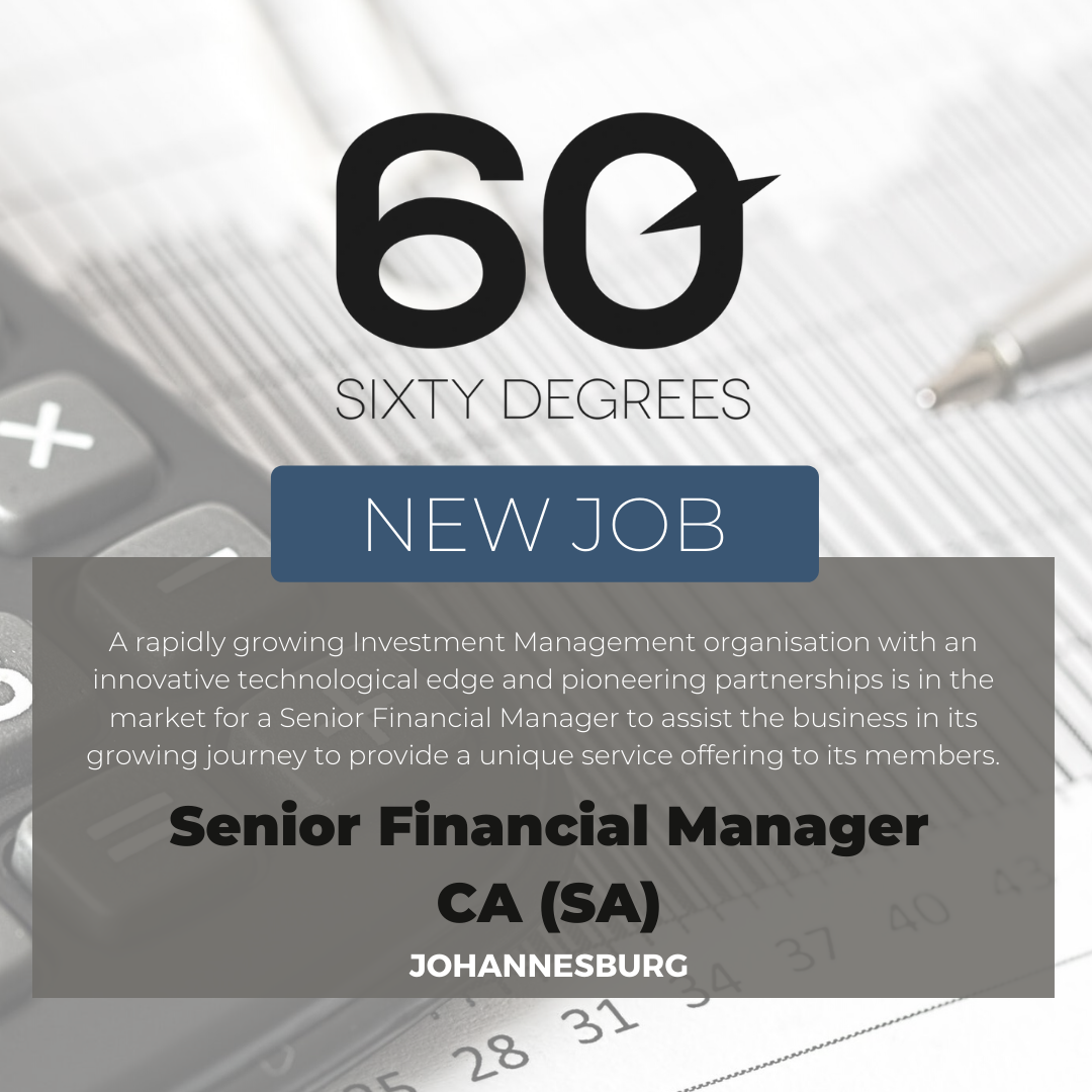 test Twitter Media - New #JobAlert - Senior Financial Manager  A rapidly growing Investment Management organisation with an innovative technological edge and pioneering partnerships is in the market for a Senior Financial Manager to assist the business in its growing journey. https://t.co/SLpNNogLAN