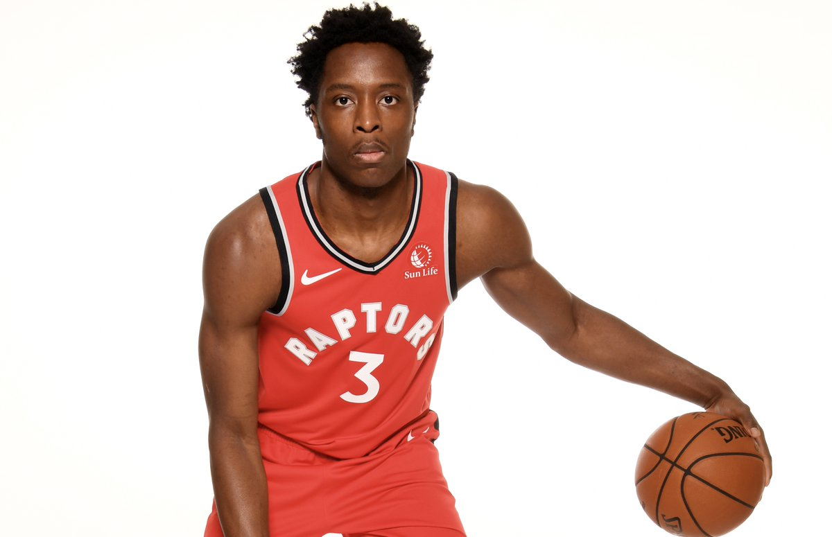 Join us in wishing @OAnunoby of the @Raptors a HAPPY 23rd BIRTHDAY! #NBABDAY
