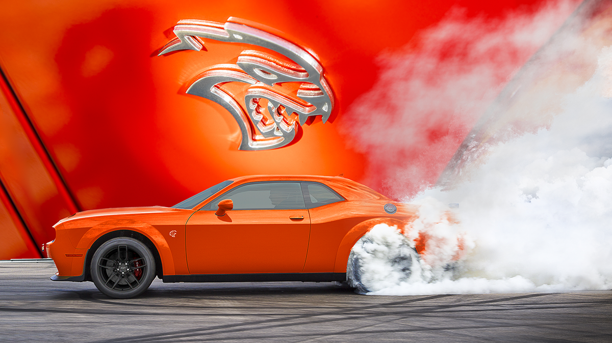 717 reasons to celebrate 7/17 day? We'll start. #1 Horsepower. Keep it going in the comments below. 👇 #Dodge #DodgeChallenger https://t.co/QG4TsvHoJQ