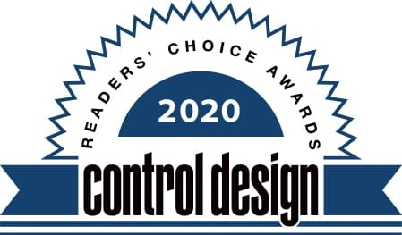 Emerson was a big winner this year in Control Design's 20th annual Readers' Choice Awards! Check us out here > https://t.co/2mZ4j9vvBp https://t.co/WdKqxa1EHx