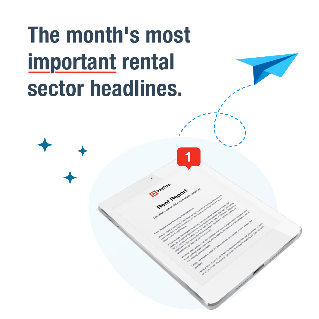 Property investors are set to save thousands after stamp duty cuts. Stay updated on legislative changes and top #lettings news by subscribing to our monthly Rent Report below. https://t.co/Wa3G9g4j4N https://t.co/WZoHYzwUTh